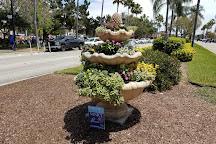Centennial Park, Venice, United States