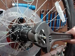 Dr. Bike 8