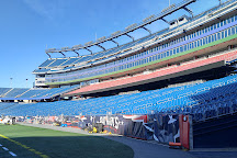 Gillette Stadium, Foxboro, United States