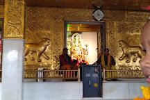 Devi Talab Mandir Temple, Jalandhar, India
