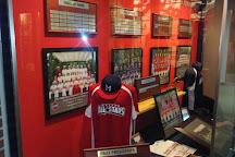 Missouri Sports Hall of Fame, Springfield, United States