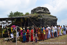 Mangala Devi Temple, Thekkady, India