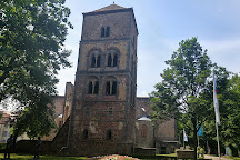 Visit Stiftsruine On Your Trip To Bad Hersfeld Or Germany Inspirock
