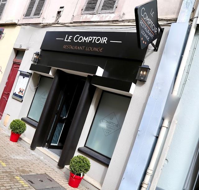 Le Comptoir - Restaurant Halal Grenoble