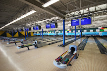 Merivale Bowling Centre, Ottawa, Canada