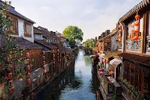 Xitang Ancient Town, Jiashan County, China