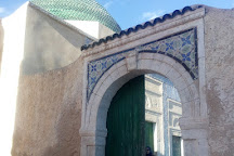 Takrouna, Enfidha, Tunisia