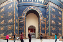 Pergamon Museum, Berlin, Germany