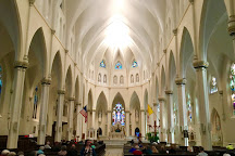The Cathedral Of The Immaculate Conception, Portland, United States