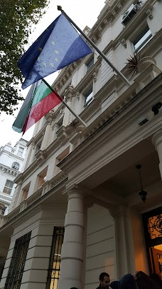 Royal Thai Embassy london