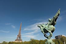 Paris in Person, Paris, France