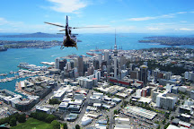 Helicopter Me, Auckland, New Zealand