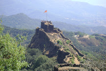 Pratapgarh Fort, Mahabaleshwar, India