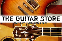 The Guitar Store, Southampton, United Kingdom