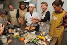 Ozeki Cooking School, Seki, Japan