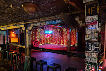 The Basement Bar, Fort Worth, United States