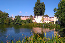 Bletchley Park, Milton Keynes, United Kingdom