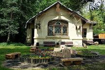 Park Vrana, Sofia, Bulgaria