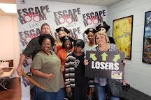 Escape Room Extreme, Largo, United States