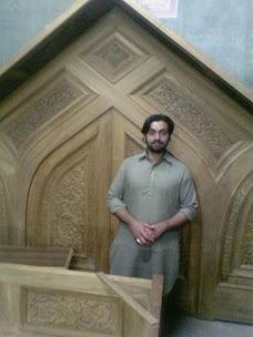 Fazal Mosque chiniot