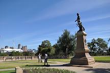Light's Vision at Montefiore Hill, Adelaide, Australia
