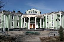 Dmitrov Kremlin, Dmitrov, Russia