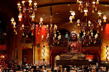 Buddha Bar, Paris, France