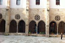 antiguo convento de San Agustin, Barcelona, Spain