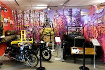 Grande Prairie Museum, Grande Prairie, Canada