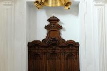Oratorio di San Mercurio, Palermo, Italy