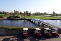 De Goese Golf, Goes, The Netherlands