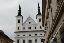 Pfarrkirche Sankt Xaver, Leoben, Austria