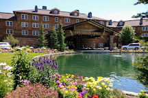 Sun Valley Resort, Sun Valley, United States