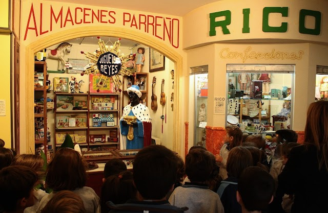Museu Escolar de Pusol