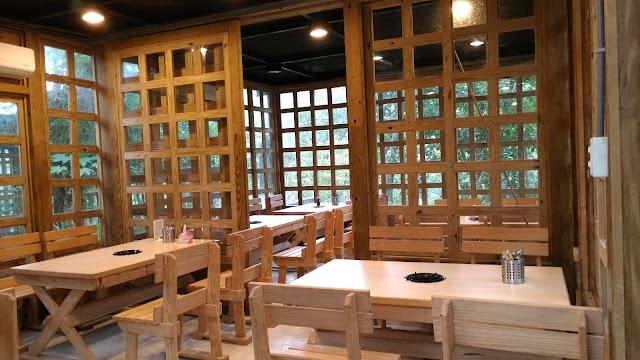 花神咖啡私房小廚 Cafe De Flore Bistro