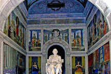 Museo Civico d'Arte, Modena, Italy