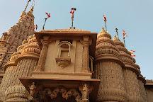 Shri Swaminarayan Mandir, Dwarka, Dwarka, India
