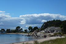 Sandhamn, Varmdo, Sweden