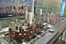 Skyscraper Museum, New York City, United States
