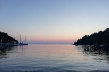 Agnondas Beach, Skopelos, Greece