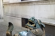 Musee Cernuschi, Paris, France