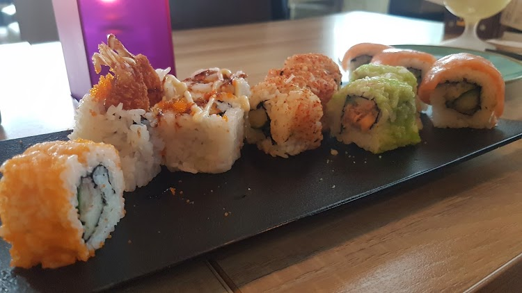 Hai Grill & Sushi Zutphen