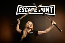 Escape Hunt Edinburgh, Edinburgh, United Kingdom