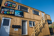 Newquay Activity Centre, Newquay, United Kingdom