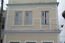 House of the Poet Jorge de Lima, Uniao Dos Palmares, Brazil