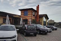 Distillerie Berta, Mombaruzzo, Italy