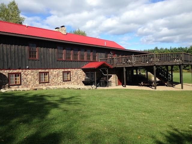 Indian Bear Lodge