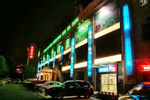 Oriental Palm Spring International Club, Shenzhen, China
