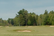 Old Marsh Country Club, Wells, United States