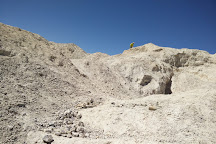 Dugway Geode Beds, Dugway, United States